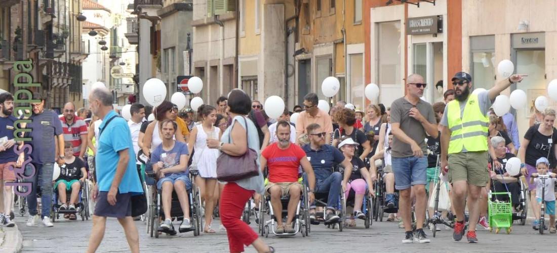 Skarrozzata – Verona 2017