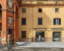Una Rampa per San Luca – Arco Bonaccorsi