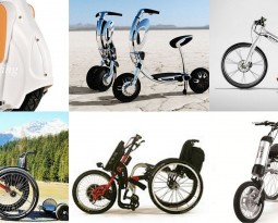 mobilità in evoluzione