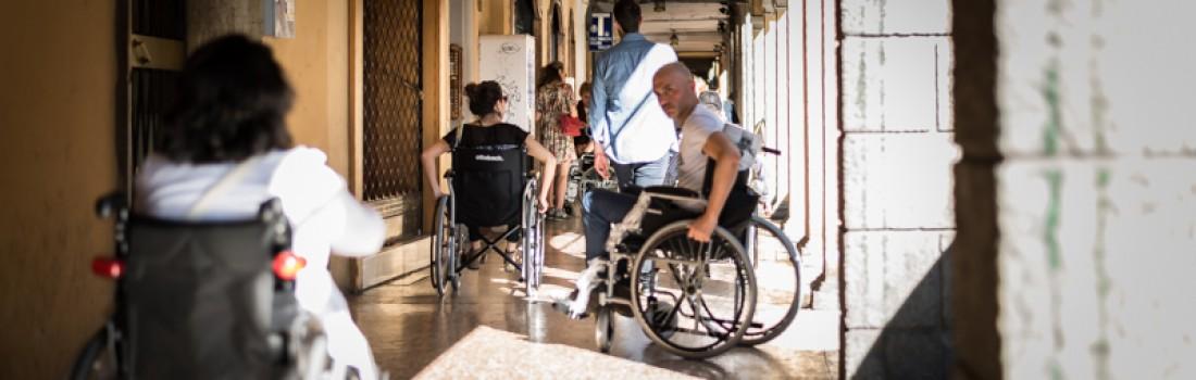 mobilità diamoci una mossa