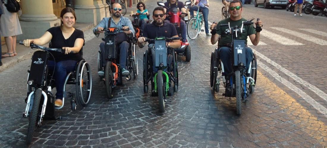 Skarrozzata – Bologna 2017 @It.a.cà