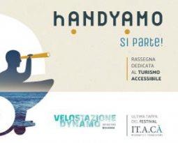 """""""Handyamo"""", servizi di mobilità alla velostazione Dynamo"""
