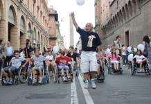 Skarrozzata Bologna 2013